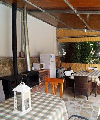 Casa Rural El Nacimiento - фото 5