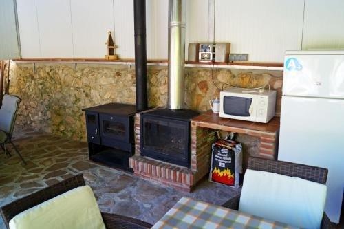 Casa Rural El Nacimiento - фото 6