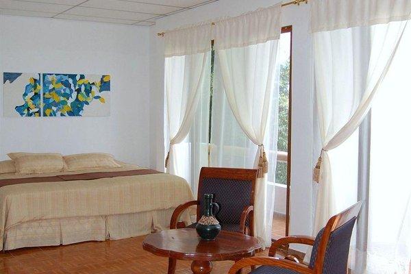 Гостиница «CASA NATURA GALAPAGOS», Puerto Ayora