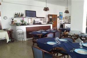 Гостиница «Miseno», Баколи