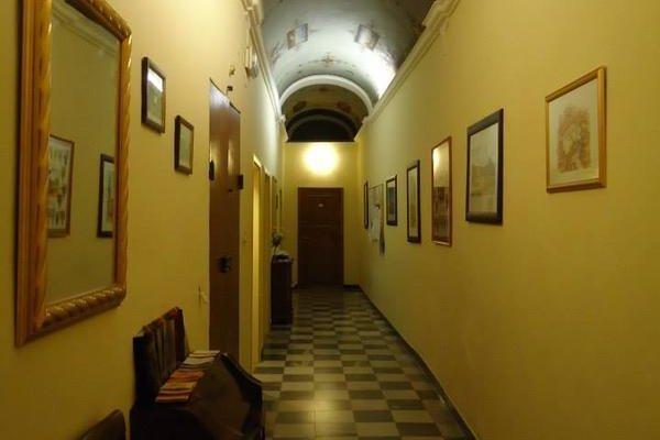 B&B Pantaneto - Palazzo Bulgarini - фото 15