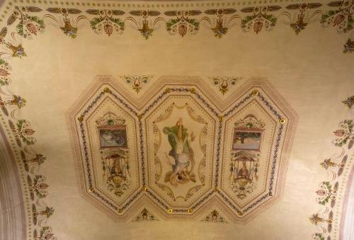 B&B Pantaneto - Palazzo Bulgarini - фото 17