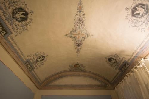 B&B Pantaneto - Palazzo Bulgarini - фото 18