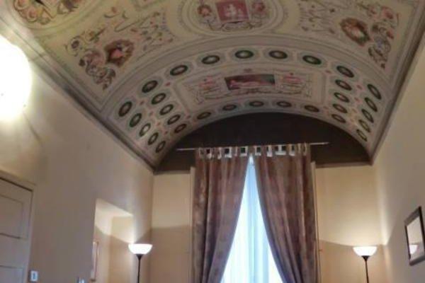 B&B Pantaneto - Palazzo Bulgarini - фото 19