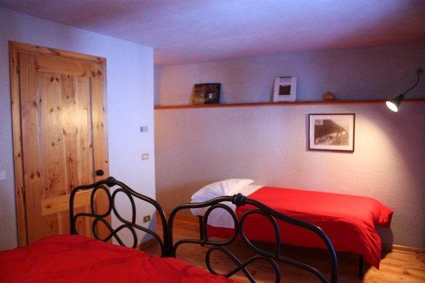 Гостиница «Suisse», Cerisey