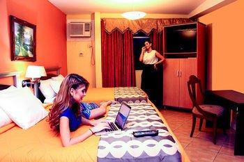 Hotel Presidente Internacional