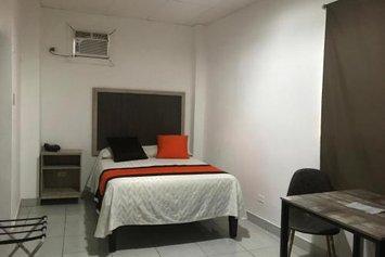 Atlantic Suites Hotel