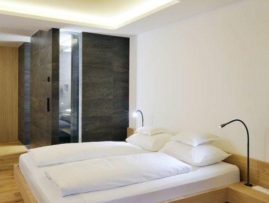 Hotel Pazeider - фото 1
