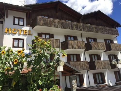 Hotel Le Clou - фото 21