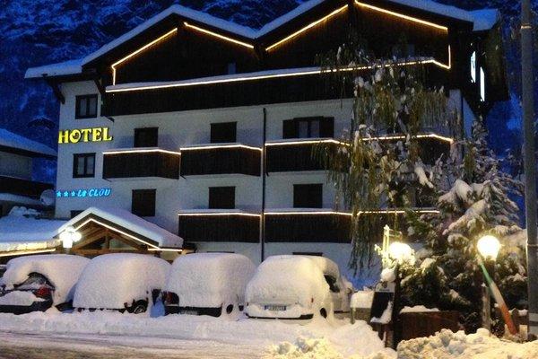 Hotel Le Clou - фото 23