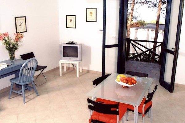 Residence Acquaviva - фото 4