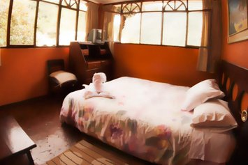 Spa Hosteria Miramelindo