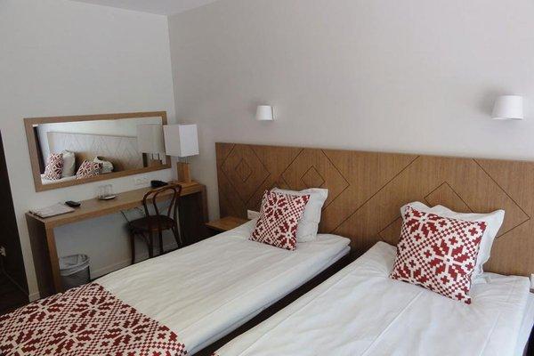 Kubija Hotel and NatureSpa - фото 1