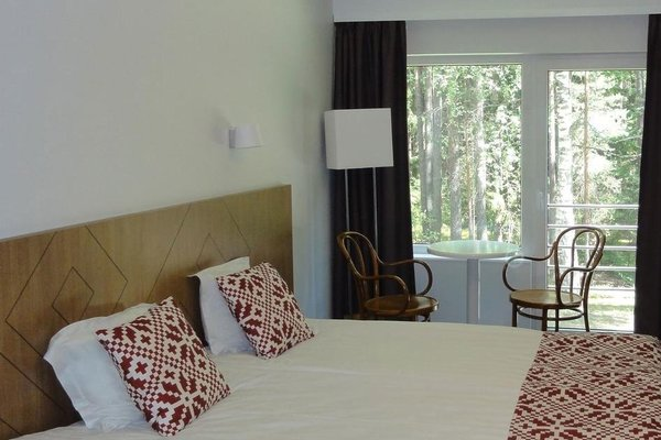 Kubija Hotel and NatureSpa - фото 2