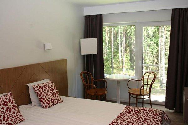 Kubija Hotel and NatureSpa - фото 3