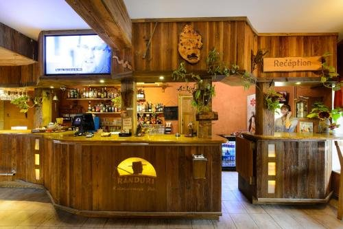 Randuri Guesthouse - фото 20