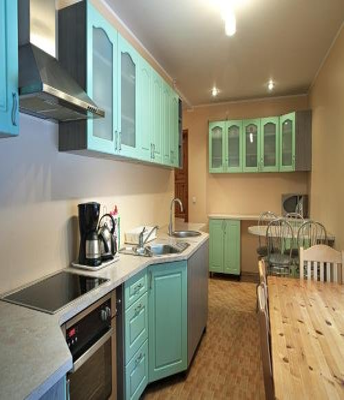 Seedri Guesthouse - фото 12