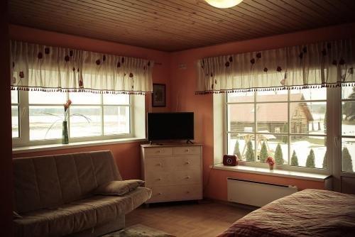 Kuningatalu Holiday Home - фото 17