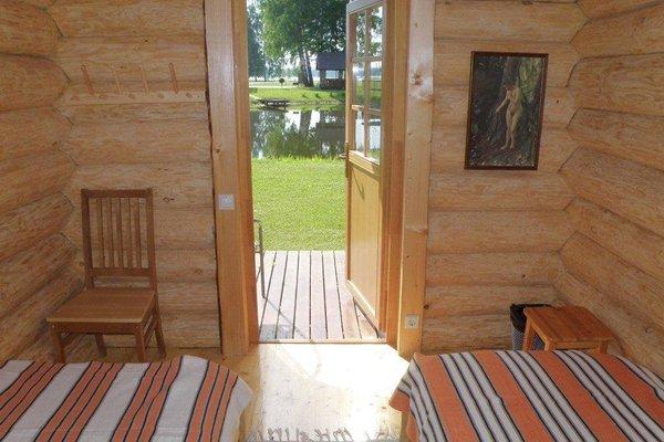 Kuningatalu Holiday Home - фото 9