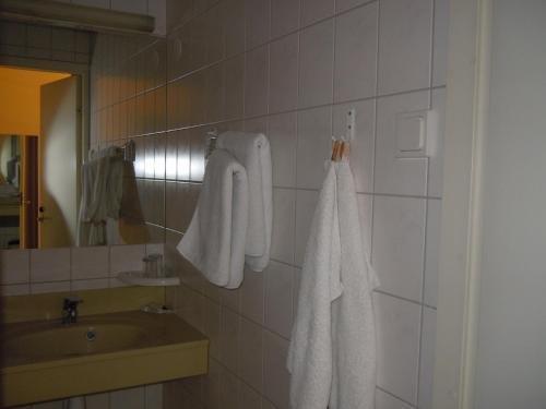 Centrum Hotel Viljandi - фото 10