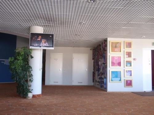 Centrum Hotel Viljandi - фото 14