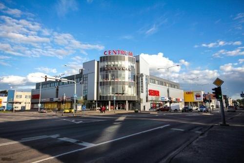 Centrum Hotel Viljandi - фото 22