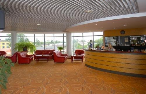 Centrum Hotel Viljandi - фото 6