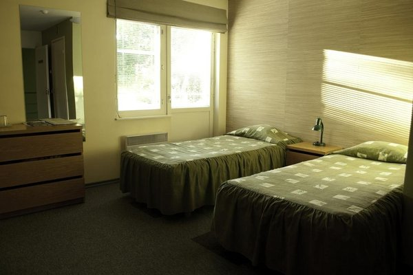 Hostel Ingeri - фото 4
