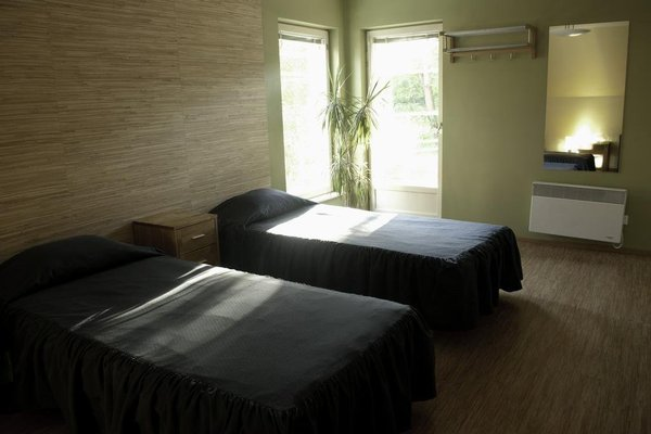 Hostel Ingeri - фото 1