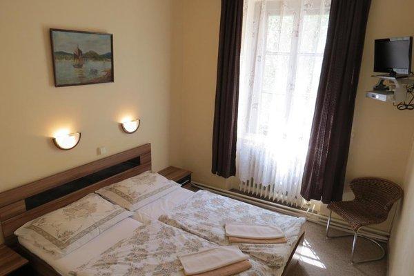Hotel Cesky Dvur - фото 16