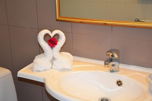 Hotel Metsis - фото 10