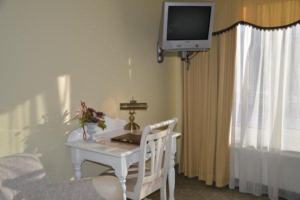 Hotel Metsis - фото 14