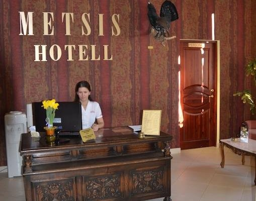 Hotel Metsis - фото 17