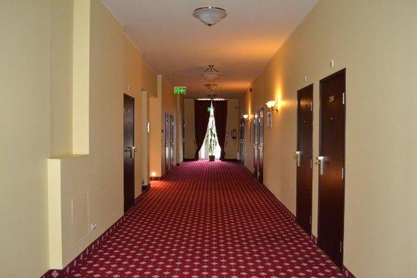 Hotel Metsis - фото 18