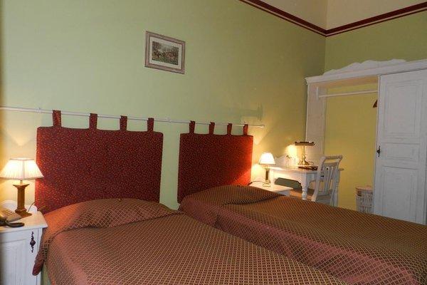 Hotel Metsis - фото 2