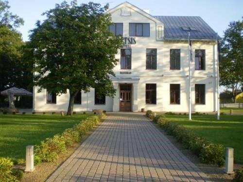 Hotel Metsis - фото 22