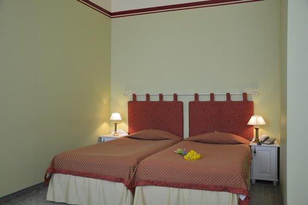Hotel Metsis - фото 3