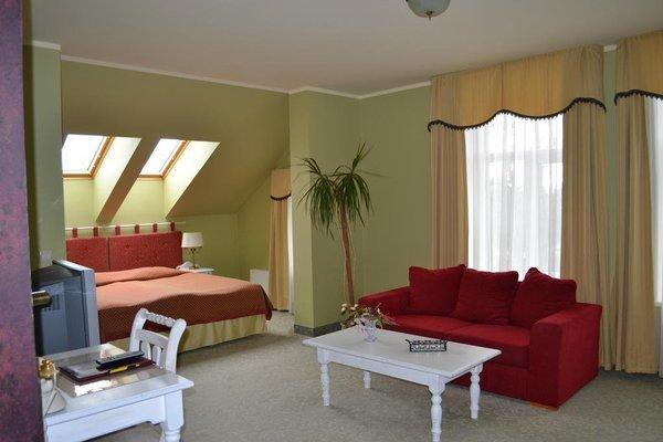 Hotel Metsis - фото 5