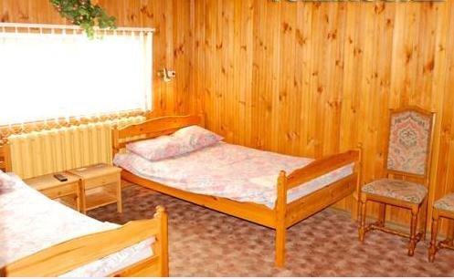 Tolli Hostel & Holiday House - фото 7