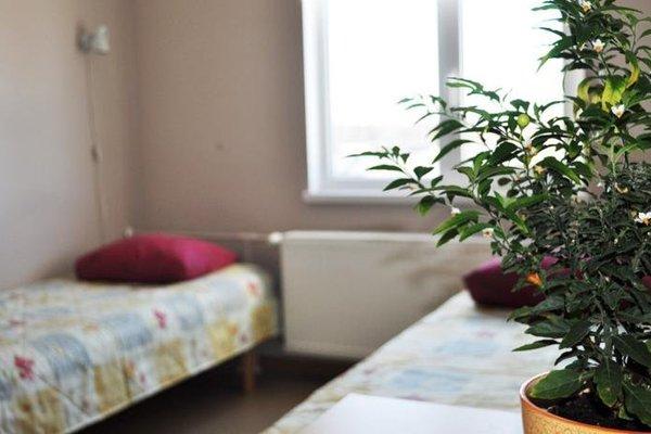 Haapsalu Kutsehariduskeskuse hostel - фото 1