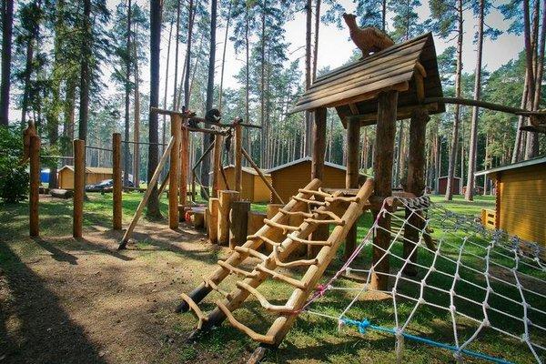 Tartumaa Tervisespordikeskus - фото 21