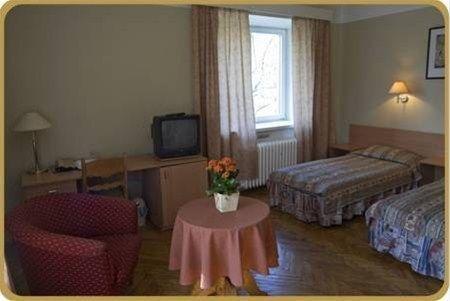 PARK HOTELL - фото 1