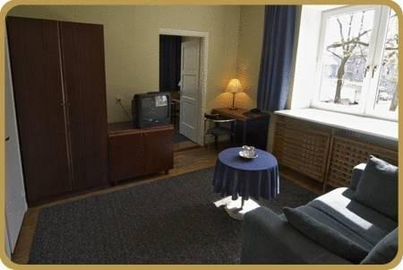 PARK HOTELL - фото 2