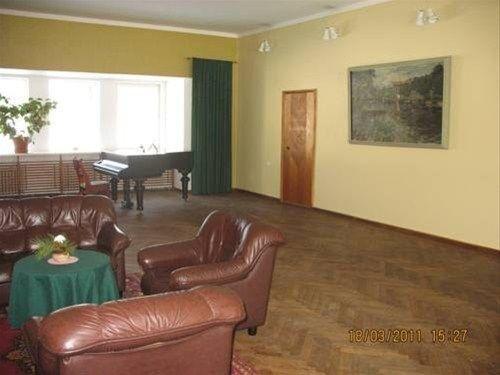 PARK HOTELL - фото 3