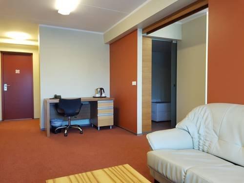 Tartu Kutsehariduskeskuse Hotell - фото 7