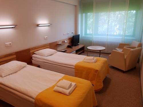 Tartu Kutsehariduskeskuse Hotell - фото 3