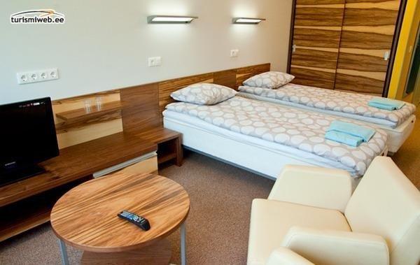 Tartu Kutsehariduskeskuse Hotell - фото 5