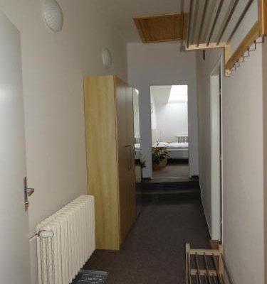 Apartmany Rozarka - фото 18