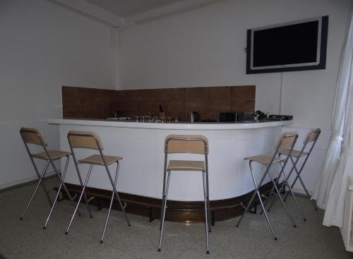 Apartmany Rozarka - фото 19