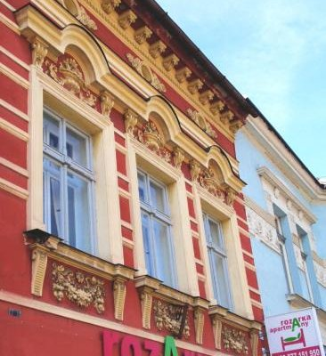 Apartmany Rozarka - фото 22